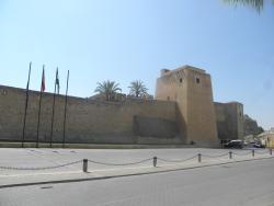 Castillo - Exterior