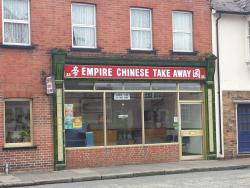 Empire Chinese