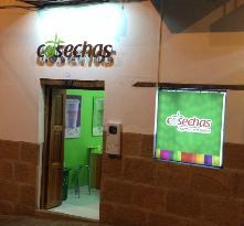Cosechas Express