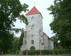 Bauskas Svētā Gara Evaņģēliski Luteriskā Baznīca