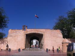 La Puerta del Conde