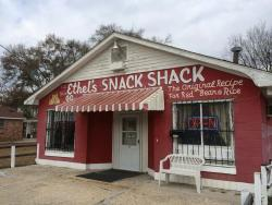 Ethel's Snack Shack