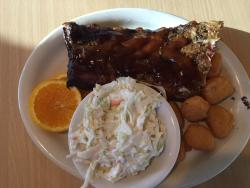Casey's BBQ and Smokehouse