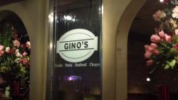 Gino's Steakhouse of Merrillville