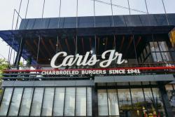 Carl's Jr Raya Darmo