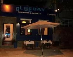 Blue Bay Resto Bar y Parrillada