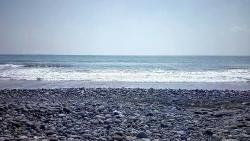 Playa Vargas Beach