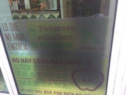 Palmas Cafe
