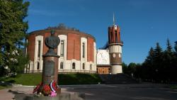 Г. К. Жукова Государственный Музей