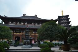 Wenzhou Jingshan Forest Park