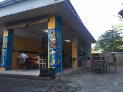 Warung Malabar Bali