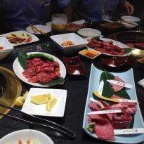 Yakiniku (Grilled meat) & Dressed Meat Hirayama