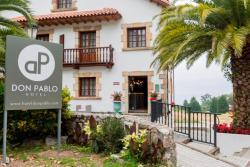 Hotel Don Pablo