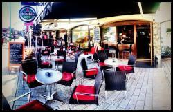 Motown Cafe