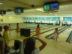 Bowling Club Tsunami