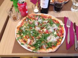 Trattoria Pizzeria Ai 6 Angoli