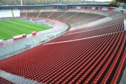 Red Star Belgrade Stadium - Marakana