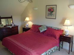 The Paddocks Bed and Breakfast