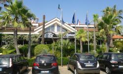 호텔 레우코시아