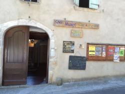 Chez Mialet