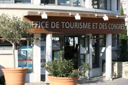 Office de Tourisme de Cassis