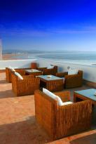 馬達達莫加多飯店