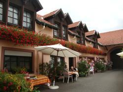 Hotel Restaurant Wein-Castell