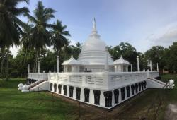 Abhayasekararama Temple