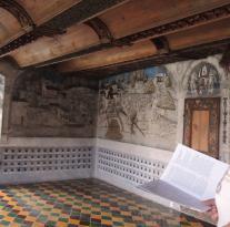Museum Kloster Sankt Georgen