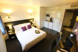 All Suites Appart Hôtel Orly Rungis