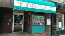 Mediterrenean Cafe
