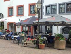 Altstadtcafe Seekatze