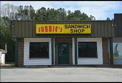 Subbies Sandwich Shop