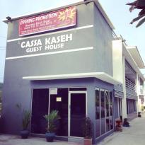 Cassa Kaseh Guesthouse