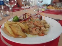 Restaurant Puchon