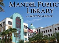 Mandel Public Library of West Palm Beach