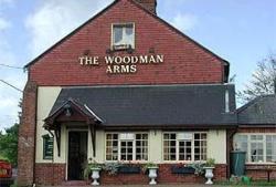 Woodmans Arms