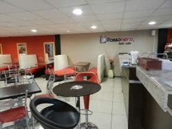 Rossonero Café