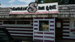 Smokin S Bar-b-Que
