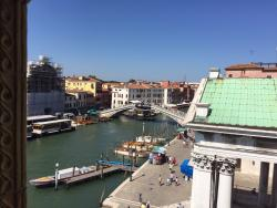This is my choice of Venice