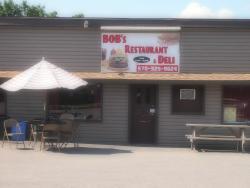 Bob's Restaurant
