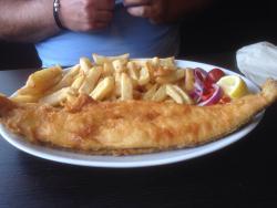 Fish Hut
