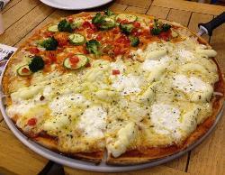 Lova Pizza