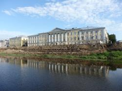 Vologda State Historical and Architectural Art Museum Reserve