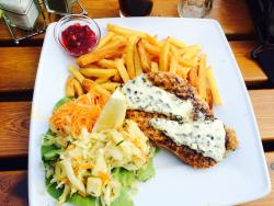 Miasto Aniolow Restaurant