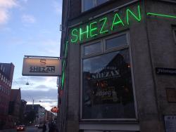 Shezan Restaurant