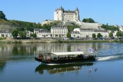 Croisières Saumur Loire