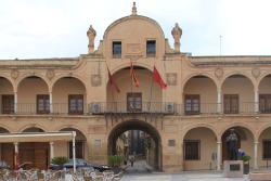 Casa Consistorial de Lorca