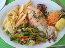 Anemomylos Restaurant