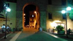 La Pietriccia Restaurant